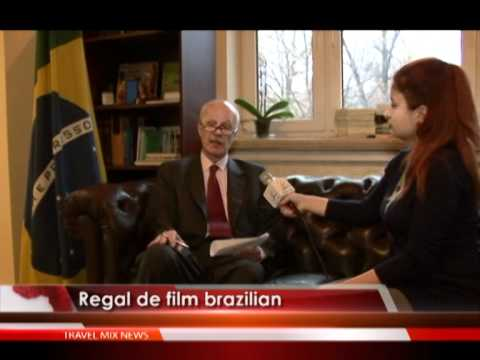 Regal de film brazilian