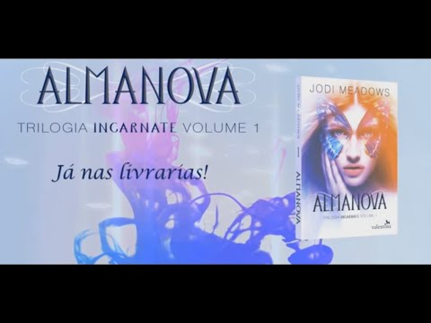 Book Trailer Almanova