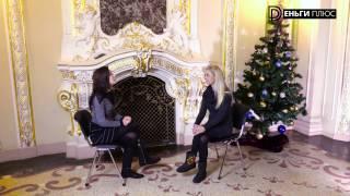 Деньги плюс: интервью с известной украинской исполнительницей Антониной Матвиенко