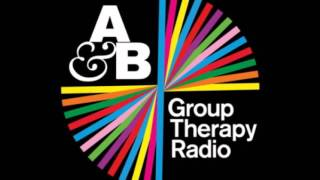 Above & Beyond - Group Therapy 017 (01.03.2013) [Maor Levi Guestmix]