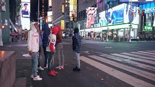 "Fast Cash Boyz ""New York Nights"" Official Video"