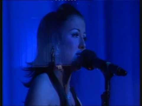 Victoria Francis Singing Think Twice