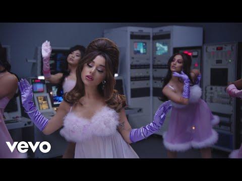 Ariana Grande – 34+35