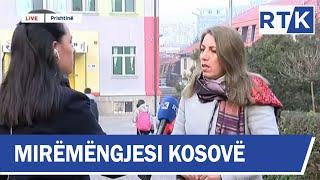 Mirëmengjesi Kosovë - Drejtpërdrejt - Vjollca Shala 13.12.2019