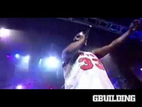 GRIPZ OF DOOM3 - ROCK CO KANE FLOW G-MIX