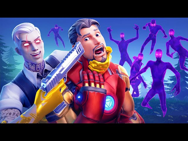 Avengers Gearing Up For The Final Battle In Fortnite Nexus War With The Introduction Of Venom Fortnite venom skin & cup officially revealed, $1m super cup announced. final battle in fortnite nexus war