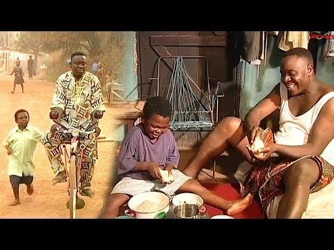 Mr Ibu and Pawpaw THE REAL MR IBU COMEDY FEEM (By Popular Demand)-2019 Latest NIGERIAN COMEDY Movies