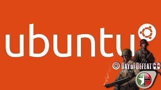 How to setup a Day of Defeat: Source DOD Dedicated Server using Linux Ubuntu 64bit 14.04 LTS Server