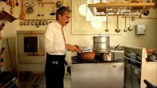 Tu Cocina (Yuri de Gortari) - Turco de arroz