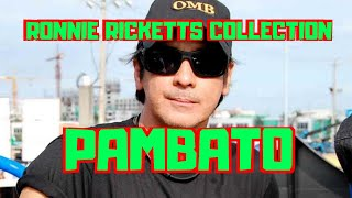 PAMBATO - FULL MOVIE - RONNIE RICKETTS