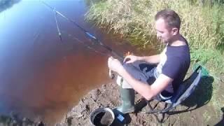 Рыбалка на туре в свердловской области осень 2020