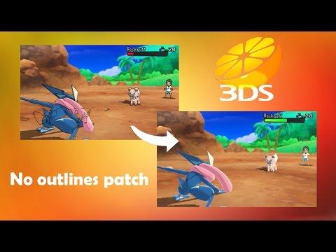 Citra Cheat Codes Pokemon (Choices)