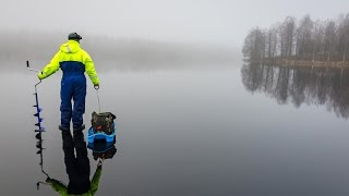 4 Ice Fishing Safety Tips