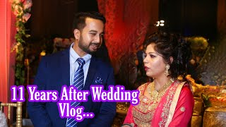 11 Years After Wedding  SuperPrincessjo Vlogs