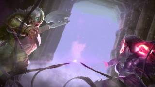 Magic: The Gathering Innistrad Trailer