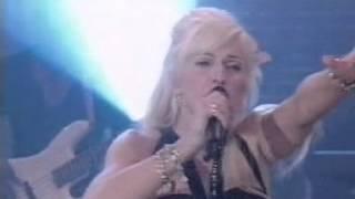 Madonna   Secret (Live @ Wetten Dass)