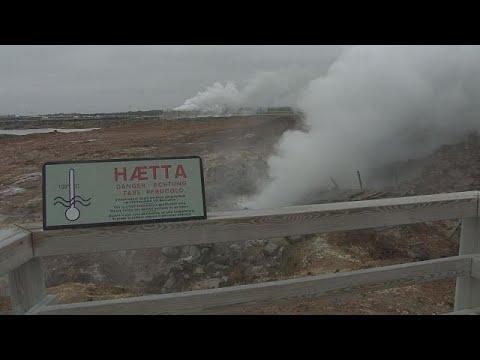 В Исландии осваивают подземную энергию - futuris