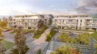 preview picture of video 'Gex  studio 2 pieces 1 chambre terrasse garage Appartement S'