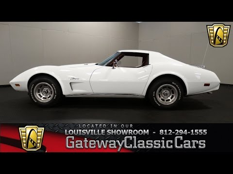 Video of '76 Corvette - KEBQ
