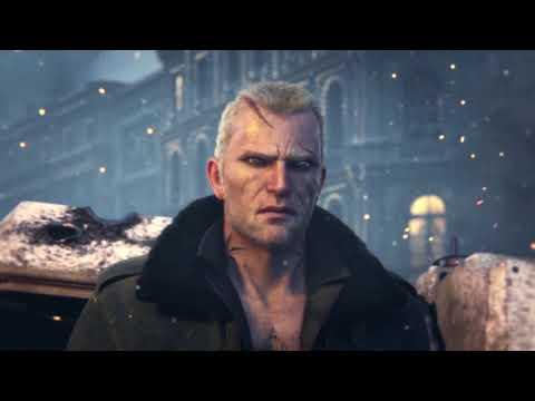 Left Alive - Première vidéo VOSTFR avec du gameplay (TGS 2017) de Left Alive