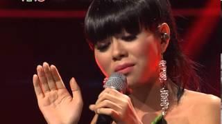 Vietnam Idol 2012 - Giấc mơ của tôi - Hoàng Quyên MS 4