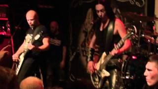 Acid Drinkers - Gdynia - Klub Ucho - 2011-09-23 - I'm A Rocker,  Track Time 666