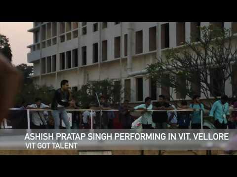 Nana Patekar dialogue performed by me from Krantiveer