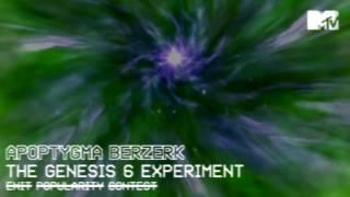 "Apoptygma Berzerk ""The Genesis 6 Experiment"" (Video Edit)"