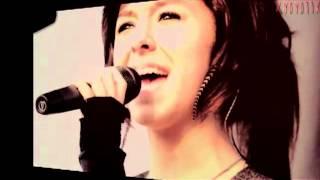 Christina Grimmie - My Anthem {Support Video}