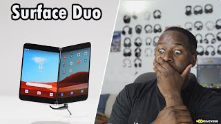 Microsoft Surface Duo vs Samsung Galaxy Fold: Which would you get?
