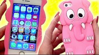 What's on My iPhone 5S?! | Gigi