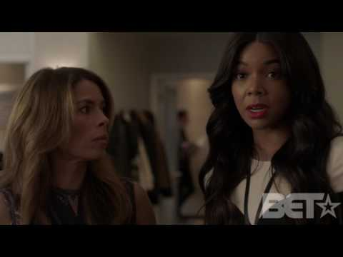 Michael Ealy makes his 'Being Mary Jane' debut