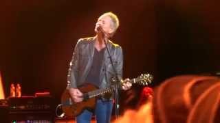 "Fleetwood Mac ""Second Hand News"" Chicago, IL 10-2-2014"