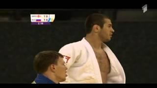 Avtandil Tchrikishvili - Ivan Nifontov Final  Baku 2015