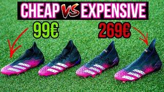 Adidas Predator Freak Vergleich - Die wichtigsten Unterschiede!