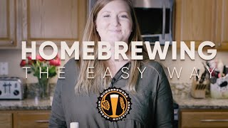 The Easy Guide To Making Beer