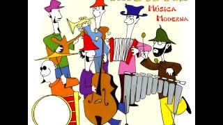 Paté de Fuá - Música Moderna (Álbum 2007)