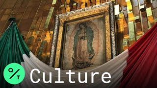Our Lady of Guadalupe 2019: Thousands Flock to Mexico City Shrine