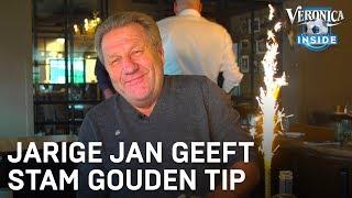 Koffie met Boskamp: Jarige Jan geeft Stam gouden tip om Ajax te verslaan