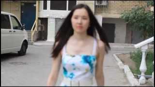 ASTANA (Kazakhstan) Love Story in Astana Kayrat Dina