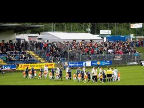 Sportvertrieb hasselberg   Der WEG in Liga 3 der SV Elversberg