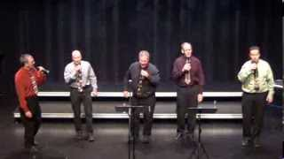 Christmas Dream - The Five Guys