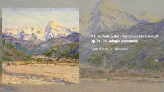 Symphoni No. 5 Op. 64, No. 6 Op. 74