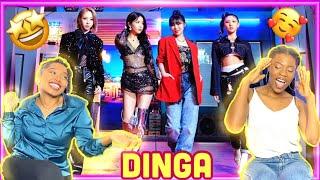 🔥🔥LIT🔥🔥    MAMAMOO - Dinga REACTION