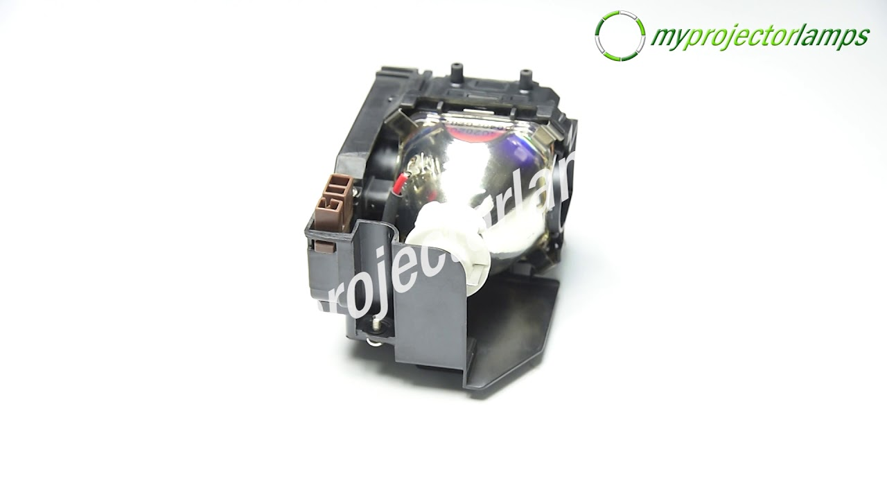 Canon VT80LP Projector Lamp with Module