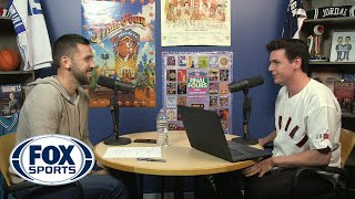 The State of College Basketball according to Titus & Tate | Episode 1 | FOX SPORTS