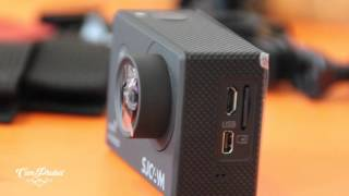 Action Camera SJCAM X1000 WIFI Limited Edition Original Better Than SJCam4000
