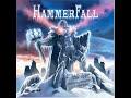 Born To Rule - Hammerfall