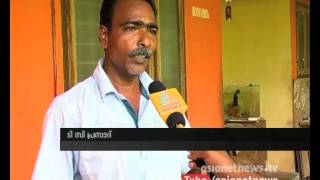 Amazing technic in Cleaning  Water Tank പുതിയ സാങ്കേതിക വിദ്യയുമായി പ്രസാദ്