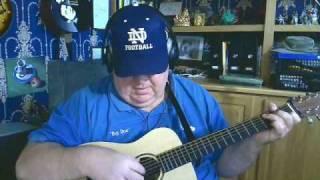 Guitar Lesson - Piano Man for Guitar - Billy Joel